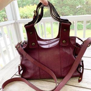FRANCESCO BIASIA Beautiful Leather Bag
